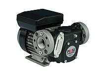 Для заправки грузовых авто дизтопливом насос Италия 220В 75л/мин PANTHER72 PIUSI 000732000. Насос для топлива