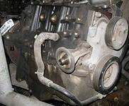 Двигатель Ford Mondeo 1.6 1.8 2.0I 93-98г.
