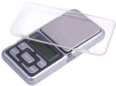 Электронные весы ювелирные LUX Pocket Scale MH-200 0.01-100гр (FL-46)