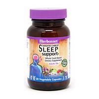 Нормалізація сну Targeted Choice Bluebonnet Nutrition 30 рослинних капсул