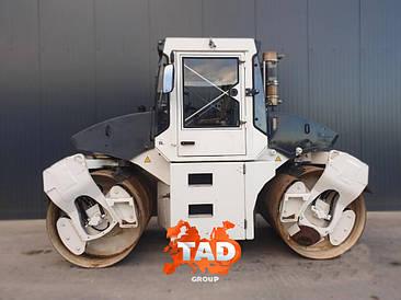 Дорожный каток BOMAG BW174AD (2004 г)