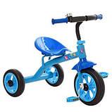 Трехколесный велосипед PROFI KIDS M 3252, фото 2