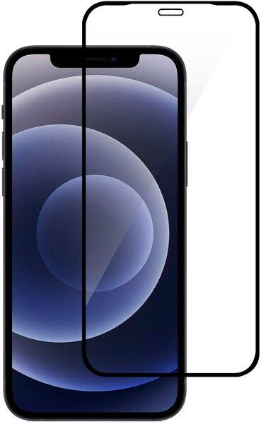 Защитное стекло АНТИШПИОН для Apple iPhone 12 pro max HM146
