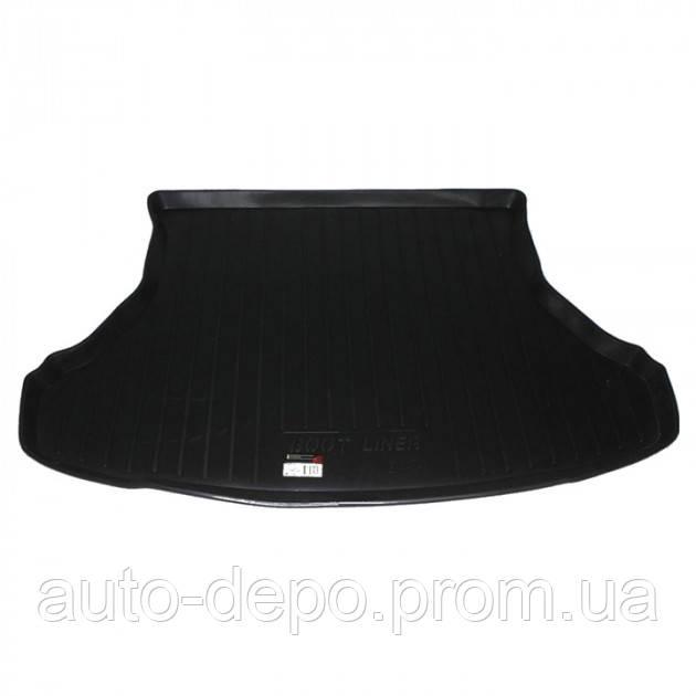 Килимок в багажник модельний Lada Locker Калина un (ВАЗ 1117)