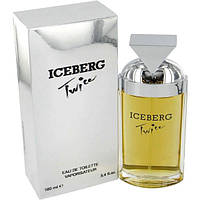 ICEBERG TWICE (Тестер) (туалетная вода)30ml (для женщин)