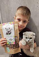"""Дитячі палички """"Шоколадні"""" ТОВ Вайз,25гр, фото 1"""