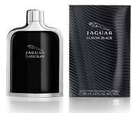 JAGUAR CLASSIC BLACK (туалетная вода)100ml (для мужчин)