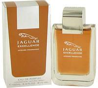 JAGUAR EXCELLENCE INTENSE (парфюмированная вода) 100 ml (для мужчин)