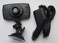 """Автомобільний відеореєстратор 188, LCD 2.4"""", VGA, 1080P Full HD"""