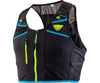 Безрукавка-рюкзак  Dynafit Alpine Running U VST 0912 black-black (чорний/рожевий), M