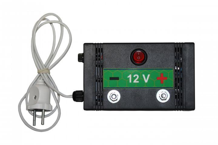 Блок живлення Pulse 12 вольт, 100Вт 8А