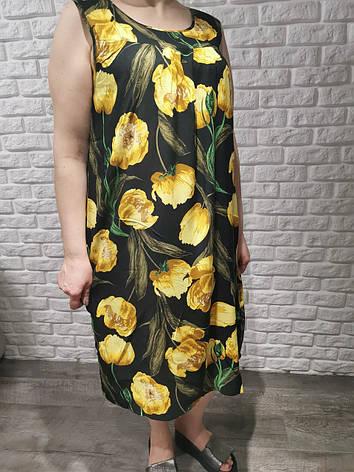 Женское летнее платье 032-64, фото 2