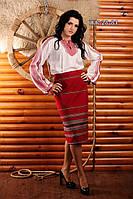 Женский национальный костюм, размер 56