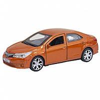 """Автомодель """"Technopark"""" Toyota Corolla, COROLLA-GD(FOB)/КіддіСвіт"""