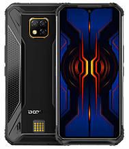 Doogee S95 black