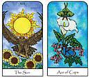 Nature Spirit Tarot/ Таро Духу Природи, фото 2