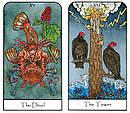 Nature Spirit Tarot/ Таро Духу Природи, фото 4