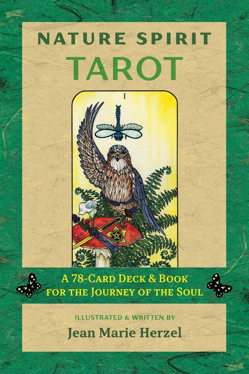 Nature Spirit Tarot/ Таро Духу Природи