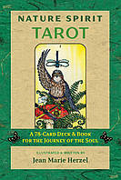 Nature Spirit Tarot, фото 1