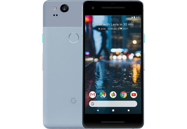 Google Pixel 2 128Gb blue