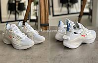 Женские Кроссовки женские Nike Signal D White Найк Сигнал Д Белые (36,40). Женская обувь. Реплика