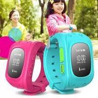 Детские Умные Часы Smart Baby Watch Q50 с функцией Отслеживания, фото 1