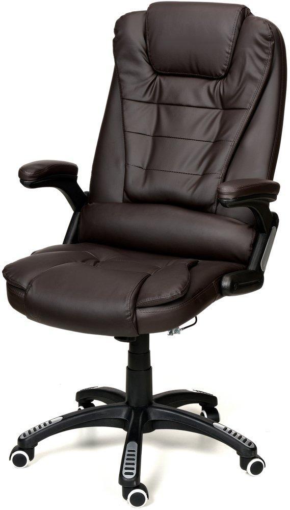Кресло офисное MANAGER - коричневый FUNFIT HOME&OFFICE Марка Европы