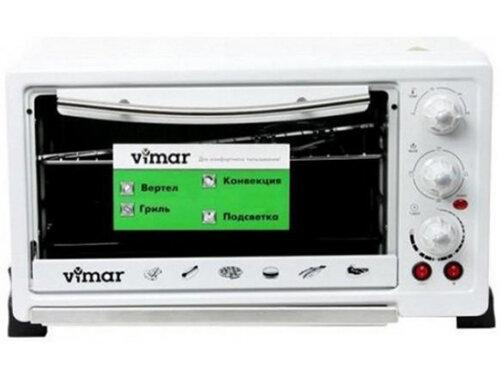 Электродуховка VIMAR VEO-6844W Марка Европы