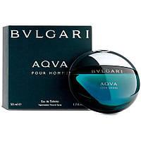 Bvlgari AQUA MEN mini большая коробка (миниатюра)5ml (для мужчин)