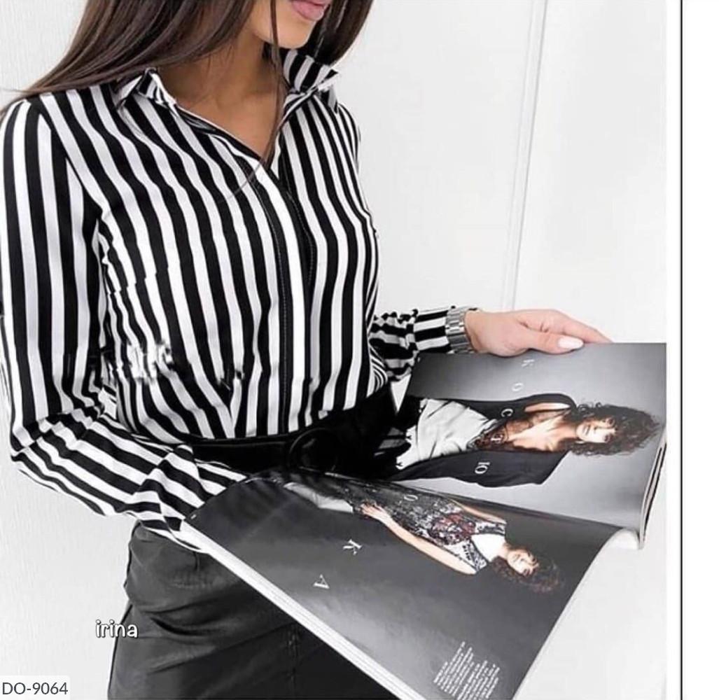 Рубашка DO-9064