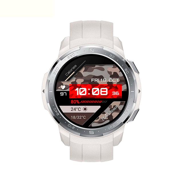 Смарт годинник Honor Watch GS Pro white