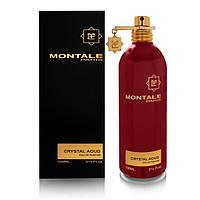 MONTALE AOUD CRYSTAL (парфюмированная вода)100ml (унисекс)