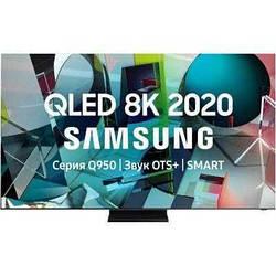 Телевизор Samsung QE65Q700T QLED 65 8K SmartTV