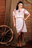 Женский национальный костюм, размер 60