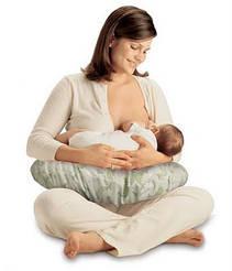 Подушки для кормления грудью