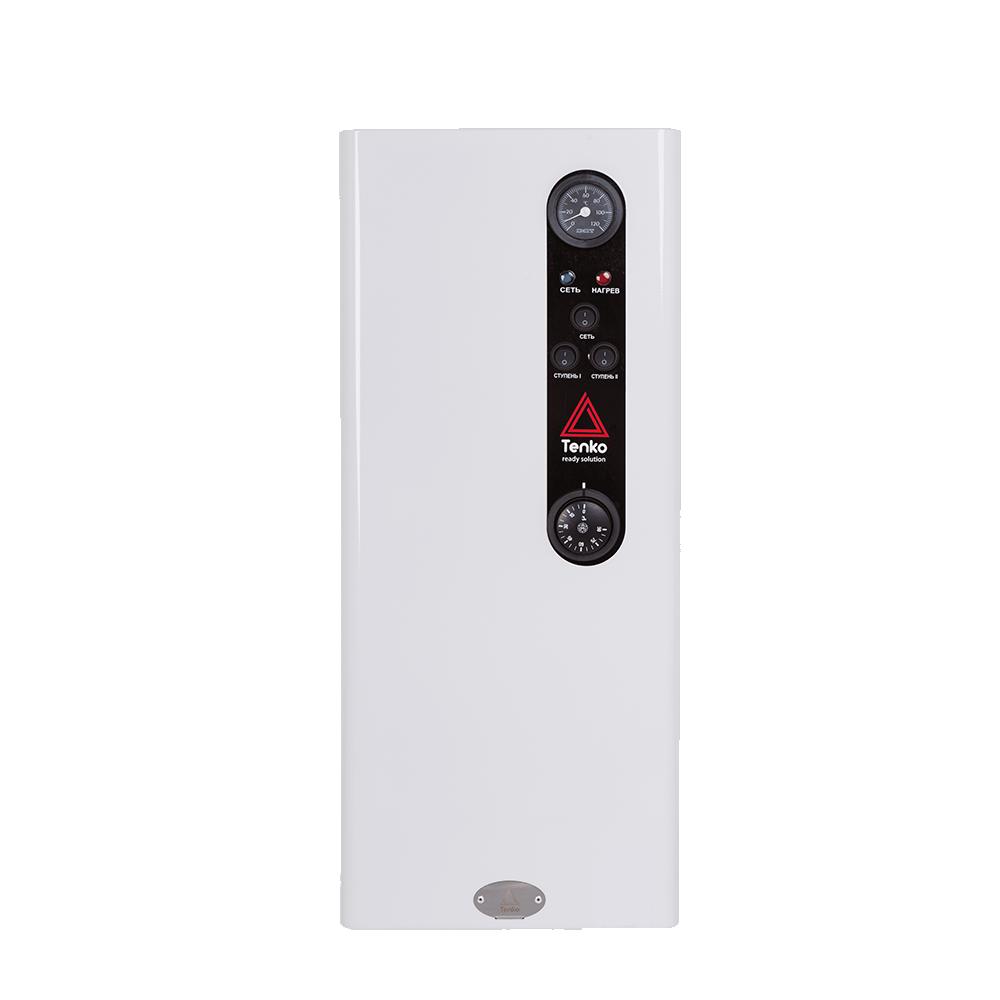 Котел электрический Tenko стандарт 10,5 кВт 380В