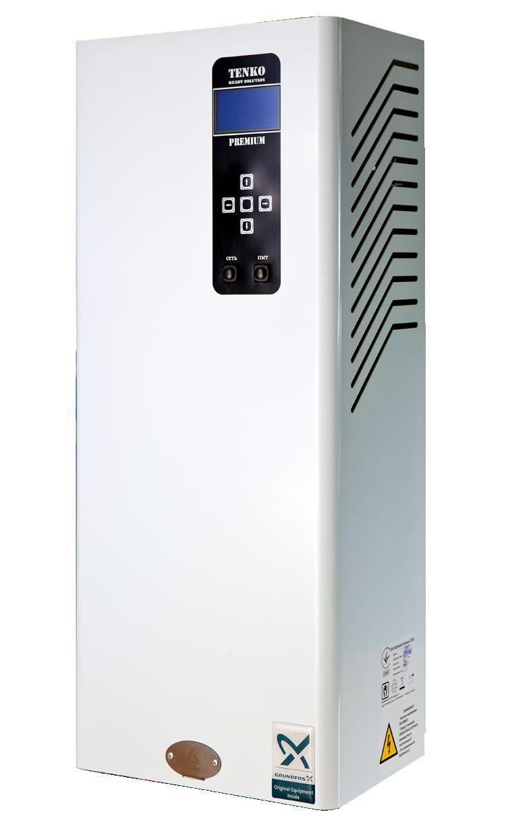Котел електричний Tenko преміум 6 кВт 220В