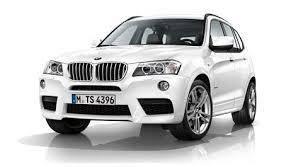 BMW X3 (F25) (2010 - 2017)