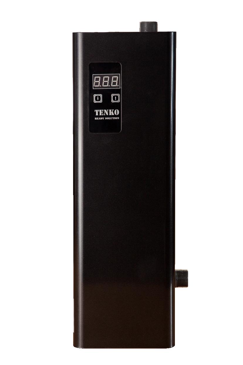Котел электрический Tenko Mini Digital 3 кВт_220В