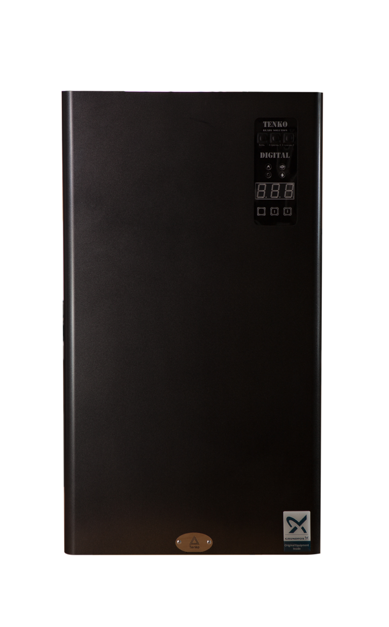 Котел електричний Tenko Digital Standart plus 24 кВт 380В