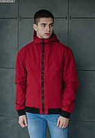 Куртка Staff wesper bordo бордовый MBM0087