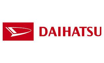 Хром накладки для авто Daihatsu