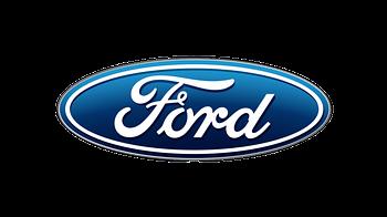 Хром накладки для авто Ford