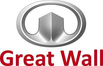 Хром накладки для авто Great Wall