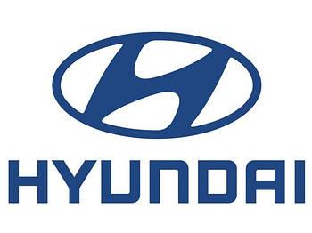 Хром накладки для авто Hyundai