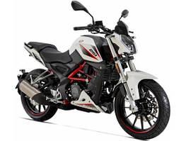 Мотоцикл Benelli TNT251S ABS 2021