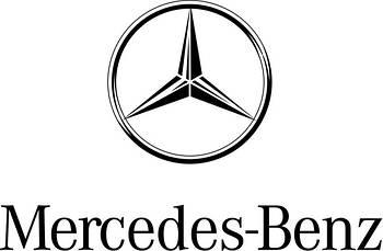 Хром накладки для авто Mercedes-Benz