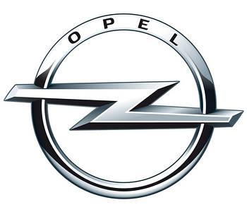 Хром накладки для авто Opel