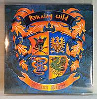 CD диск Running Wild - Blazon Stone, фото 1