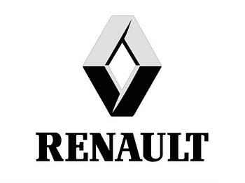 Хром накладки для авто Renault